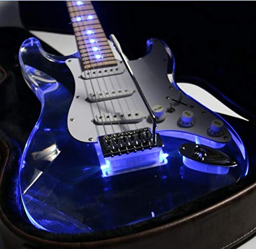 Guitar Fret Led Lights