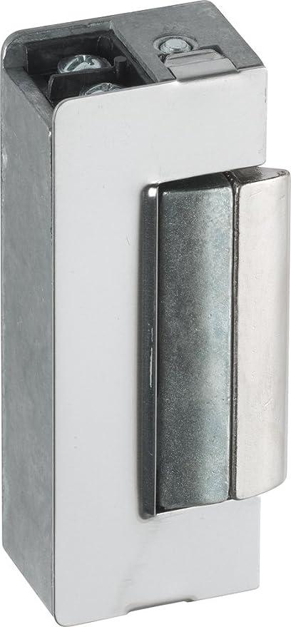 Abus 25918 y 80 EK – Cerradura eléctrica para puerta de seguridad