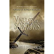 Valley of Sorrows (Tower of Bones Book 3)