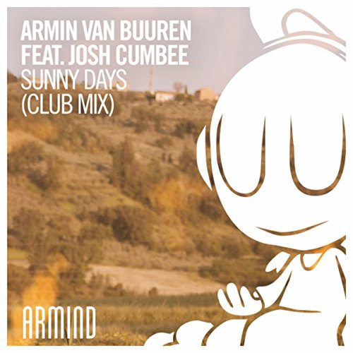 Armin van Buuren - Sunny Days (Club Mix) [Single] (2017) [WEB FLAC] Download