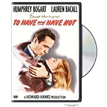 To Have and Have Not (2003)
