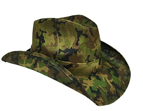Scout by Peter Grimm Green Camo One Size]()