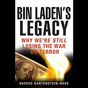 Bin Laden's Legacy Audiobook