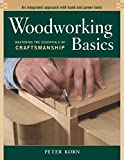 Woodworking Basics - Mastering the...