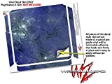 Emerging - Decal Style Skin fits Sony PlayStation 4 Slim Gaming Console