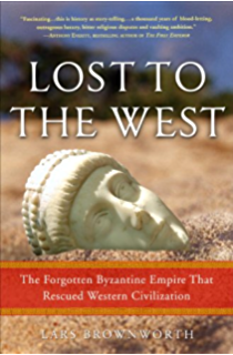 Amazon venice a new history ebook thomas f madden kindle store lost to the west the forgotten byzantine empire that rescued western civilization fandeluxe Choice Image