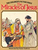 The Miracles of Jesus, Lloyd and Christopher Rawson, 0860205231