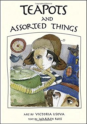 Read Online Teapots and Assorted Things pdf epub