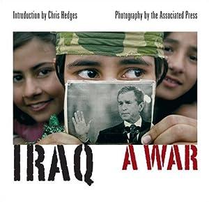 Iraq: A War by Olive Branch Pr