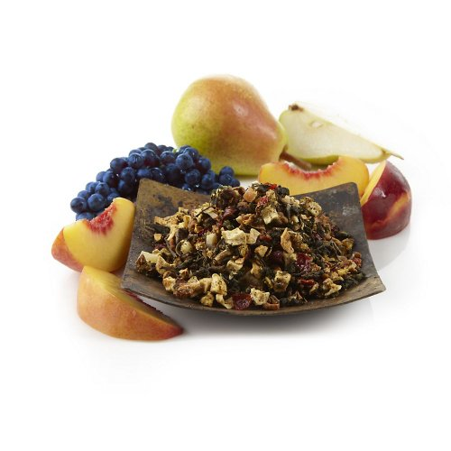Sweet Asian Pear White Tea by Teavana -  30857 000 002