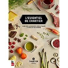 ESSENTIEL DE CHARTIER (L')