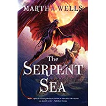 The Serpent Sea (The Books of the Raksura Book 2) (English Edition)