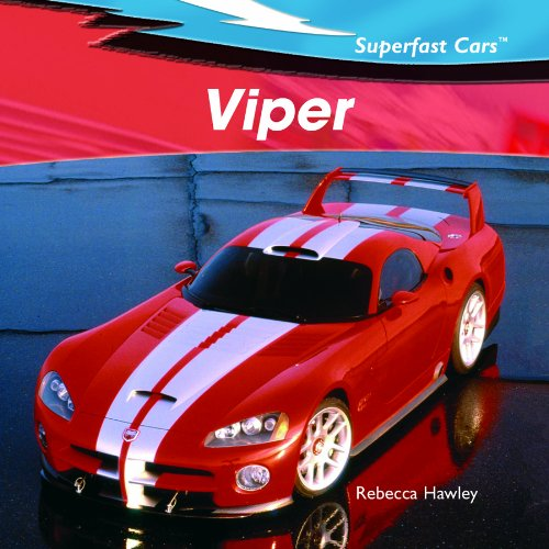 Viper (Superfast Cars)