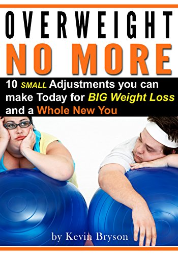 how to lose weight when youre overweight
