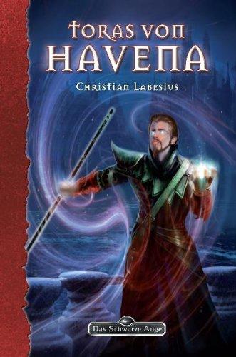 Toras von Havena (Das Schwarze Auge, Band 108)