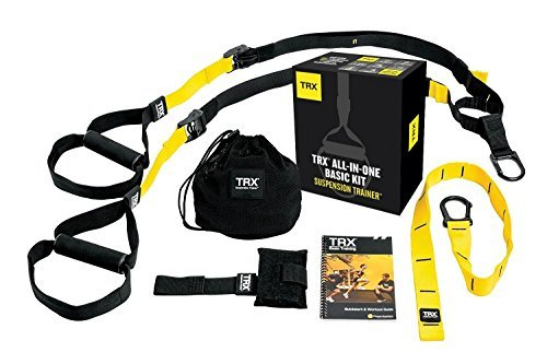 The 10 best trx home suspension training kit 2019