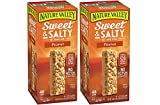 Nature Valley Sweet and Salty Granola Bars Peanut dipped in Peanut Butter Coating, 48 Bars (2 Boxes)