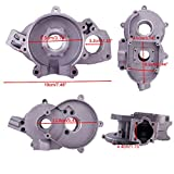 Kinbelle 8mm Engine Bottom Crank Case Studs For 2