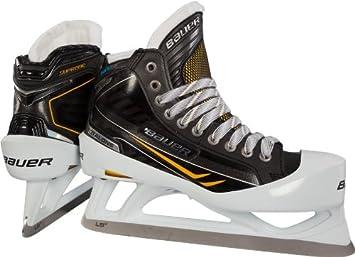 Image Unavailable Not Available For Colour Bauer Supreme Totalone Nxg Goalie Skates