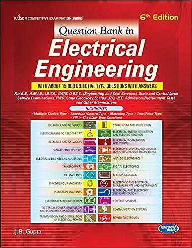 electrical material j b gupta