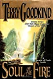 Soul of the Fire, Terry Goodkind, 0312890540