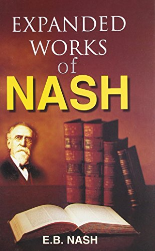 Expanded Works of Nash
