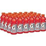 Gatorade Hydration Drink, Fruit Punch, 24 Count.