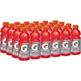 Gatorade Hydration Drink, Fruit Punch, 24 Count.