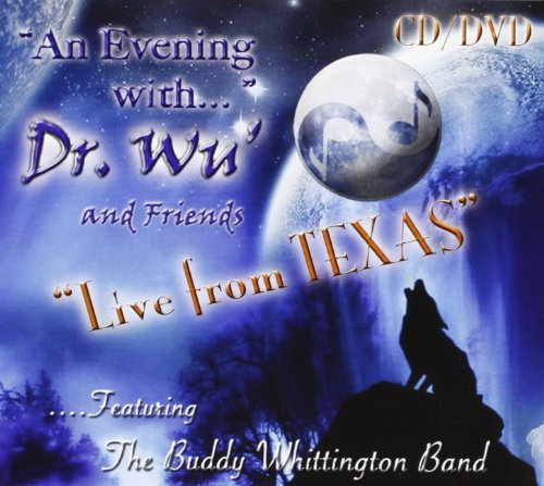 An Evening with Dr. Wu & Friends: Live from Texas by CD Baby (distributor)