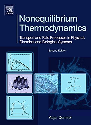 Nonequilibrium Thermodynamics: Transport and Rate...