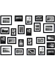 Ray & Chow Wall Picture Frames Set