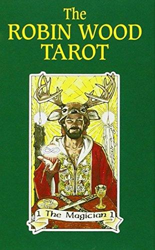 - Robin Wood Tarot Deck by Robin Wood (31-Jul-1991) Cards