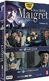 Maigret - L'intégrale, volume 22 - Maigret se défend/La patience de Maigret