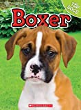 Boxer, Charles George and Linda George, 0531232409