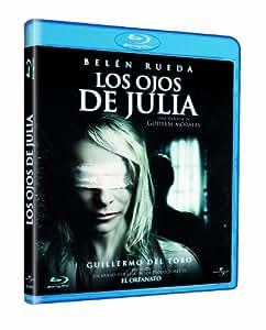 Los Ojos De Julia [Blu-ray]
