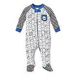 Lamaze Baby Organic Sleep N' Play, Blue ...