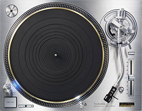Technics Tocadiscos Hi-Fi sl-1200gaeeg: Amazon.es: Electrónica