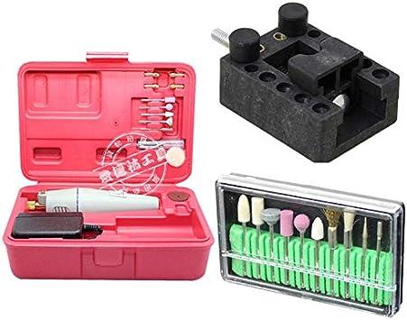 Mini Múltiples Funciones Herramienta Eléctrica Cajas de Herramientas 1 pcs: Amazon.es: Bricolaje y herramientas