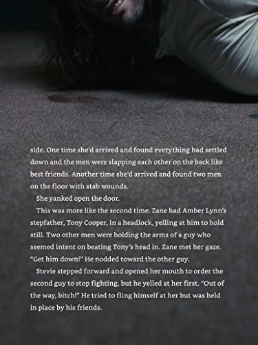 Thumbnail scroll view image - 5 for  Dead in Her Tracks [Kindle in Motion] (Rogue Winter Novella Book 2)