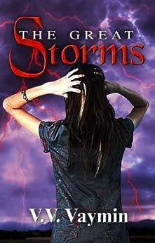 The Great Storms by [Vaymin, V. V.]