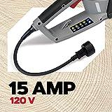 Oregon CS1500 18 in. 15 Amp Self-Sharpening Corded