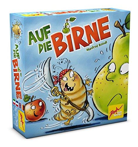 Zoch 601131000 - Auf die Birne, Kartenspiel B004L87UTG Deckkartenspiele Abrechnungspreis   Toy Story