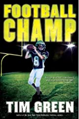 Football Champ (Football Genius series Book 3) Kindle Edition