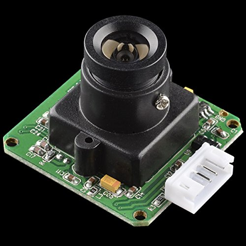 Spinel 0.3MP Serial JPEG Color Camera Module RS232 Output, VC0706 Protoccol, Arduino Compitable, P/N: SC03MPA, offer custom solutions