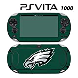 Skin Decal Cover Sticker for Sony PlayStation PS Vita (PCH-1000) - Eagles