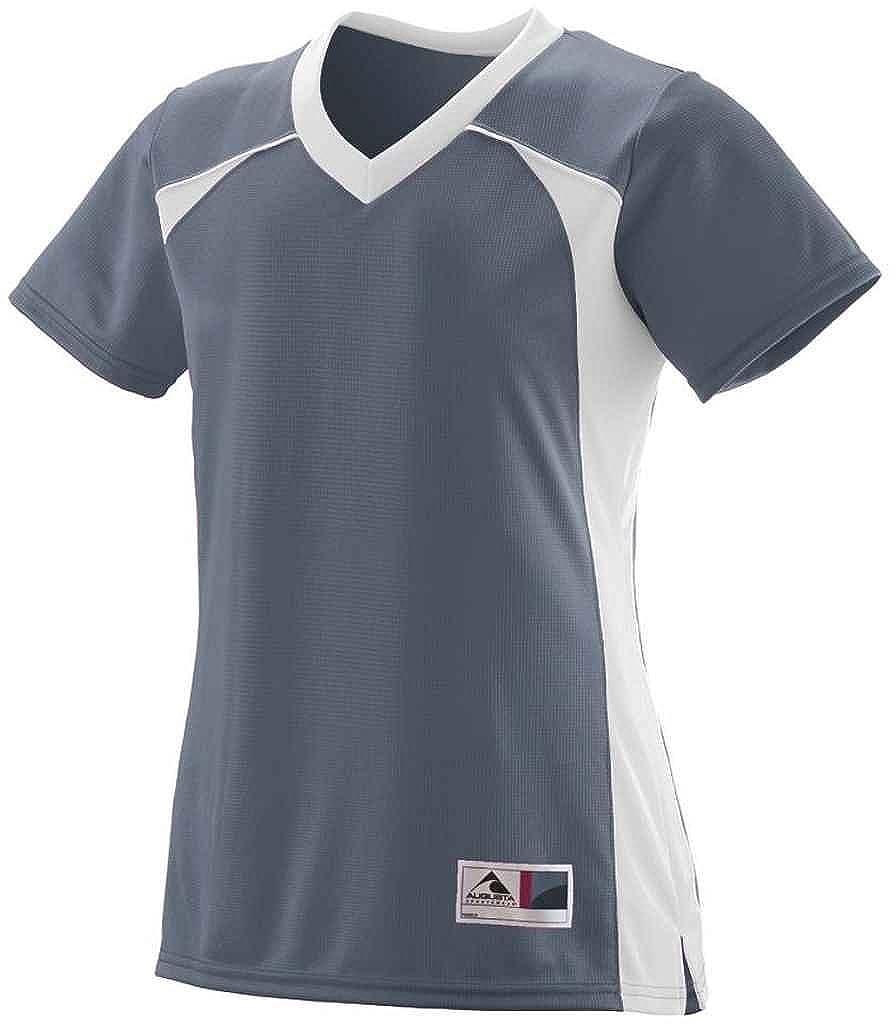 Augusta Sportswear Girls' Victor Replica Jersey