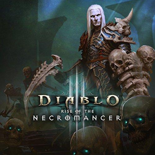 Diablo III: Rise of the Necromancer - PS4 [Digital Code]