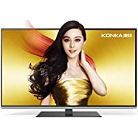 KONKA 康佳LED42E320N 42英寸窄边框超薄网络智能LED电视