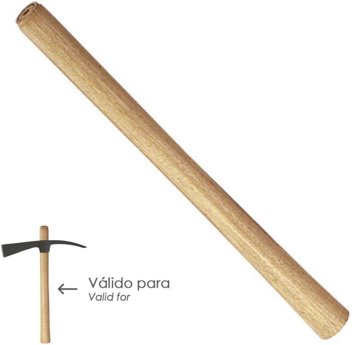 Wolfpack 2290009 Manche en bois pour hachette 0-00 300 x 25 mm