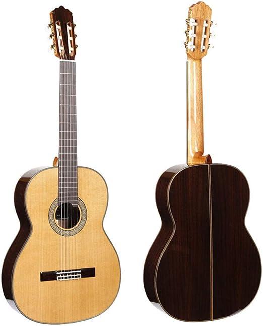 LOIKHGV Guitarras- Guitarra Profesional 39, Guitarras acústicas de ...